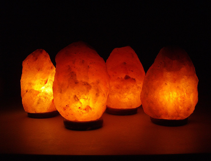 Salt Lamps For Cancer : The Amazing Health Benefits of Himalayan Salt Lamp