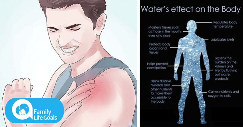 Image of This is what happens to your body when you DON'T drink water first thing in the morning