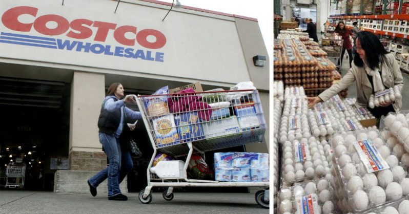 Image of 7 Toxic Foods You Should NEVER Buy at Costco (and the healthy ones you SHOULD)