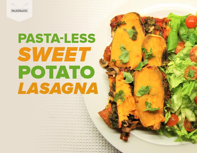 Pasta-Less-Sweet-Potato-Lasagna
