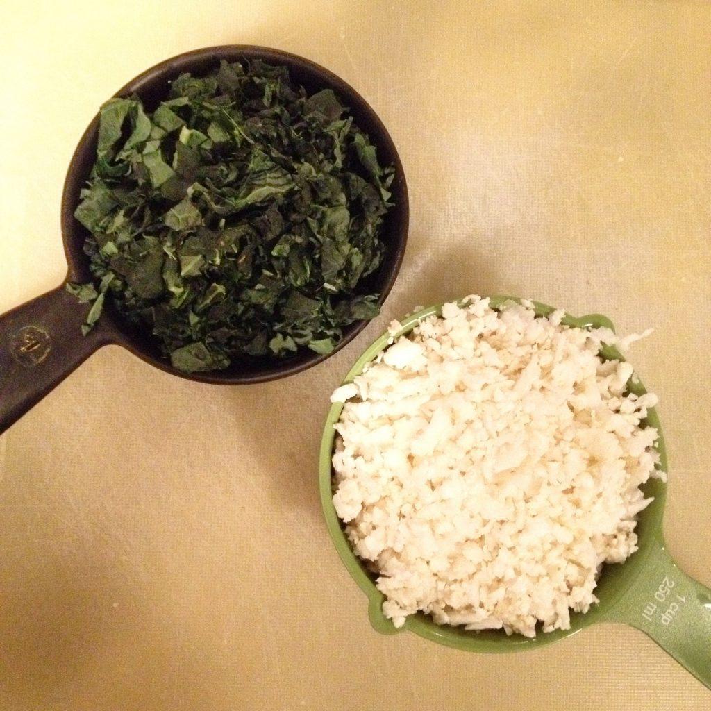 kalecauliflower