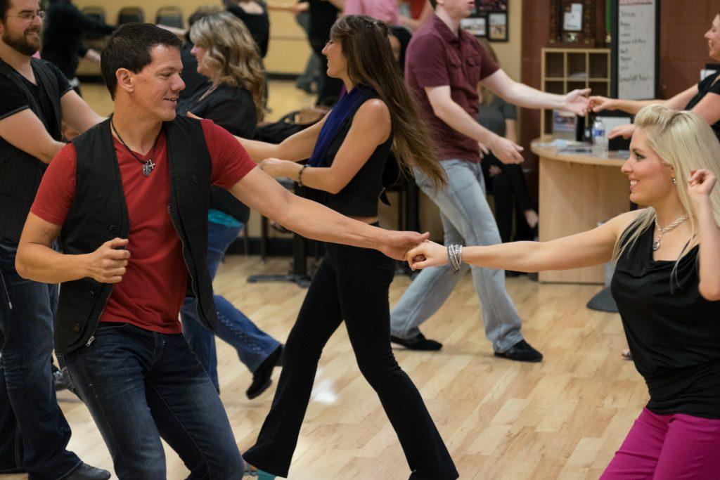 dancing fights neurodegenerative disease