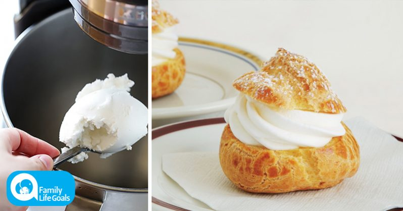 Image of How to make PALEO Coconut Cream Puffs! (No gluten, dairy or refined sugar. JUST deliciousness!)