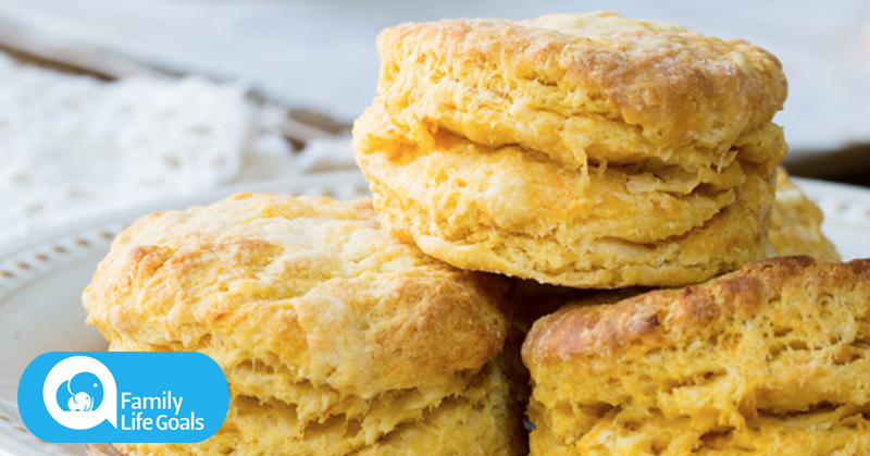 Gluten-Free Sweet Potato Biscuits with turmeric, apple cider vinegar and coconut oil