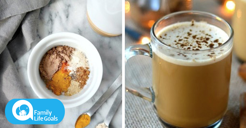How to supercharge your morning coffee with turmeric, ginger, cayenne pepper and cinnamon