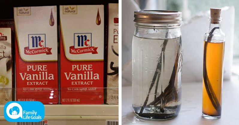 Image of Ingredients in vanilla extract linked to 3 types of cancer, Here's how to make your own