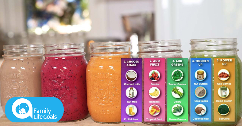 If you're hungry right after your morning smoothie, you're making one of these mistakes