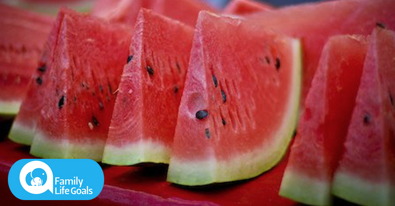 10 reasons you should eat one cup of watermelon every day