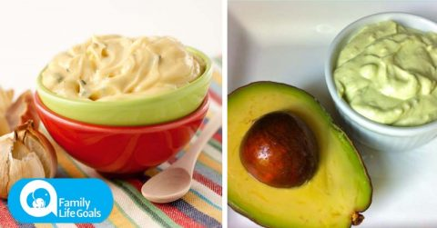 Image of How to make mayonnaise that's actually REAL with apple cider vinegar, avocados and more