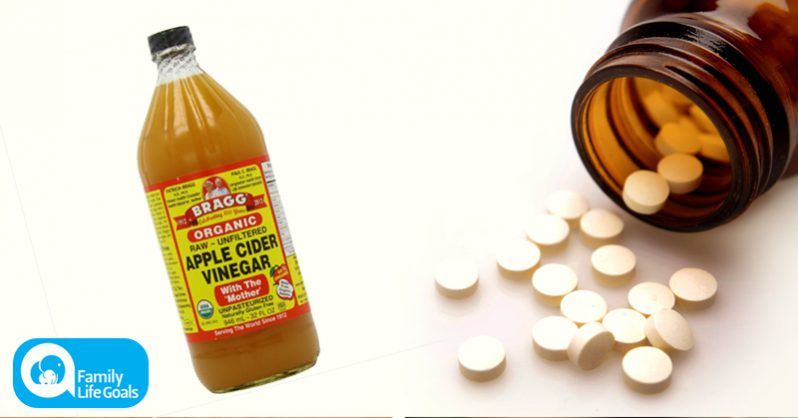 Image of If you're on any of these medications, DO NOT use apple cider vinegar