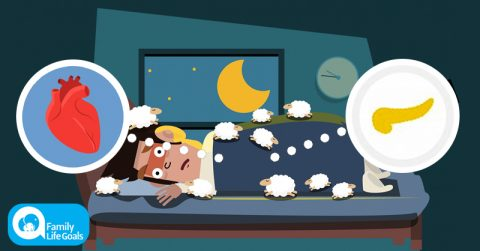 Image of The link between procrastination and insomnia that could change your sleep forever