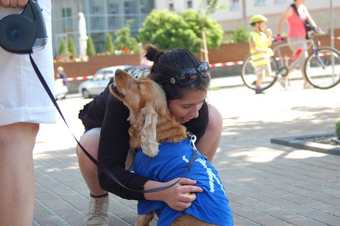 human-hug-dog