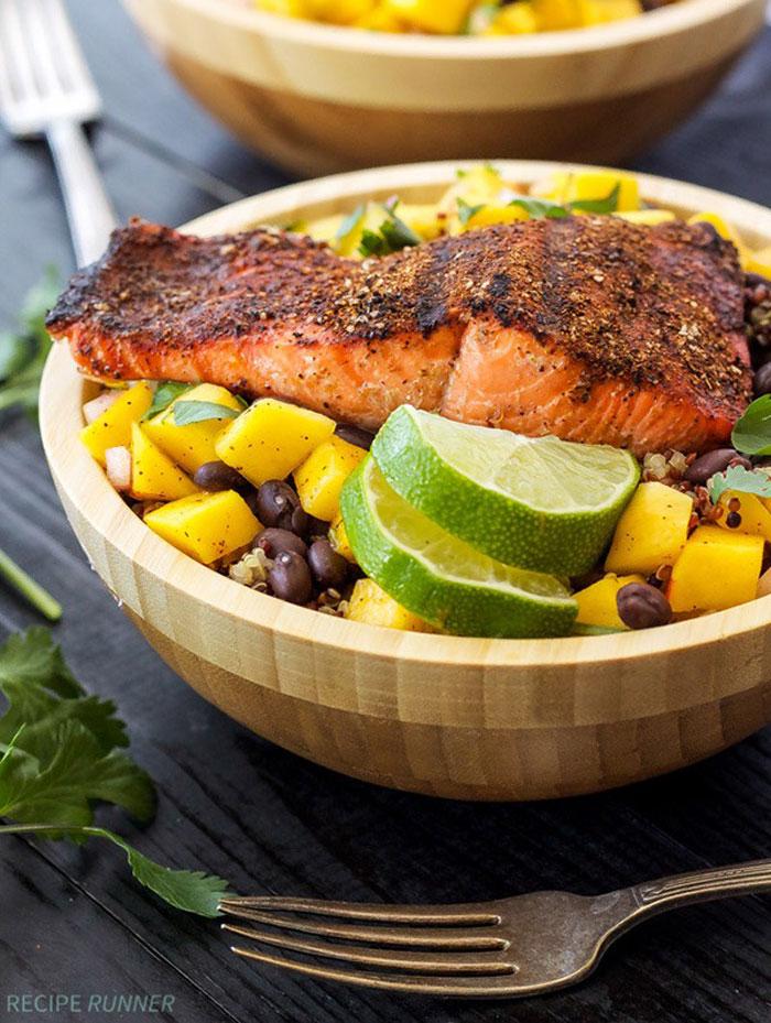 salmon-quinoa-bowls