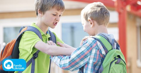 Image of New ordinance calls for parents to pay a hefty fine for their child's bullying