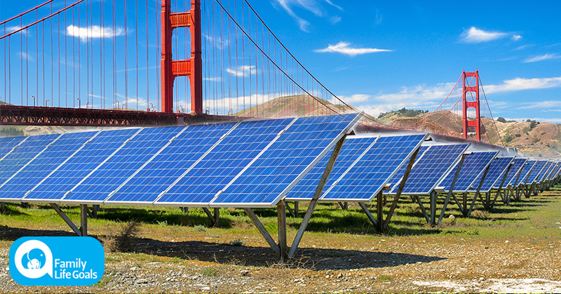 These 3 cities in the U.S. run 100% on green, renewable energy