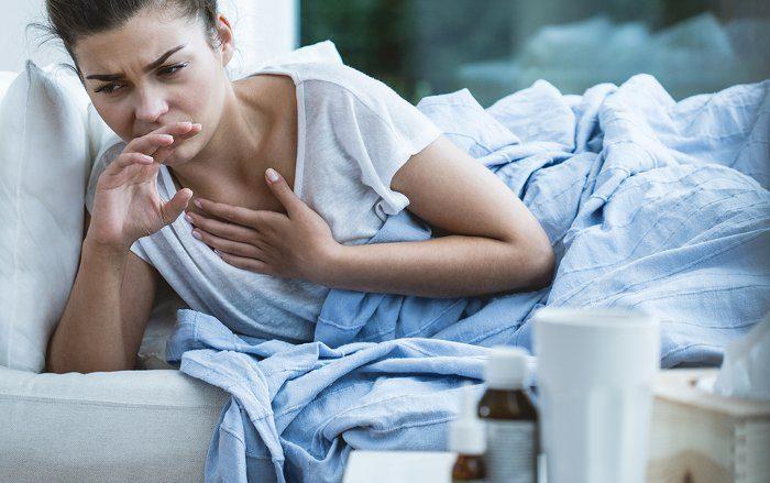 cough bronchitis