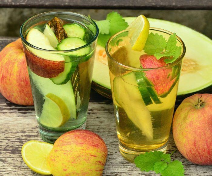 cucumber-water-fruit