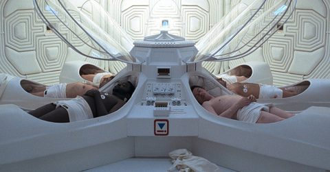 Image of NASA Will Pay You $18,000 to Stay In Bed for 70 Straight Days