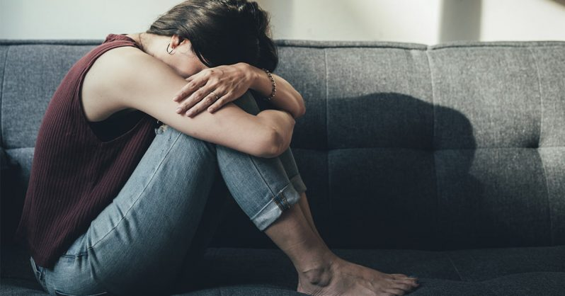 Image of Studies Find That Narcissistic Abuse May Be a Major Case of Anxiety Disorders