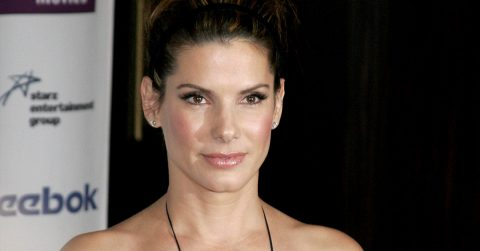 Image of Sandra Bullock has made multi-million dollar donations to disaster victims without people knowing