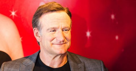 Image of New Book Sheds Light on the Heartbreaking Details of Robin Williams' Final Days