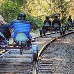 Ride Through The Redwood Forest In Northern California For An Incredible Fall Outing