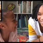 Sister Duo Zaria, 13, And Hailey, 8, Are Reading Bedtime Stories Online To Make a Difference for Kids All Over the World