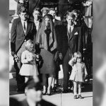 Many of Us Hadn't Been Born Then, But JFK Jr.'s Heartwarming Salute to His Father's Casket Will Always Remain a Significant Memory in American History