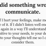 Communication Mistakes That Can Ruin Your Relationships