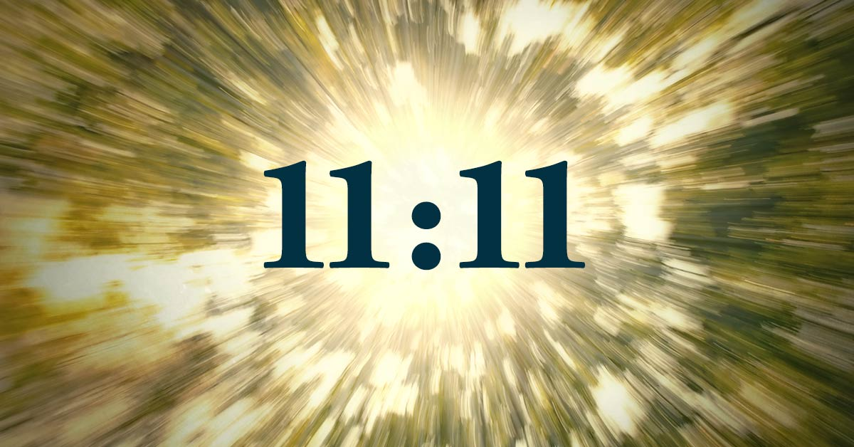 What the Repetition 11:11 Signifies Spiritually