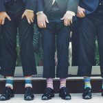 People Who Wear Crazy Socks Are More Brilliant, Creative, and Successful
