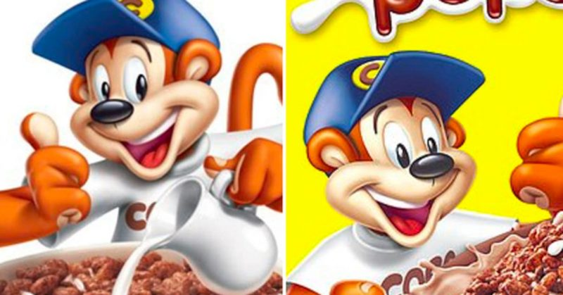 """Ex-Labor MP Fiona Onasanya Slams Kellogg's For Using a Monkey As the Mascot for 'Brown' Coco Pops But """"Three White Boys"""" On Rice Krispies"""