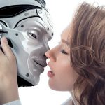The Ultimate Pleasure Experience Male Love Robots Could Replace Men For Good