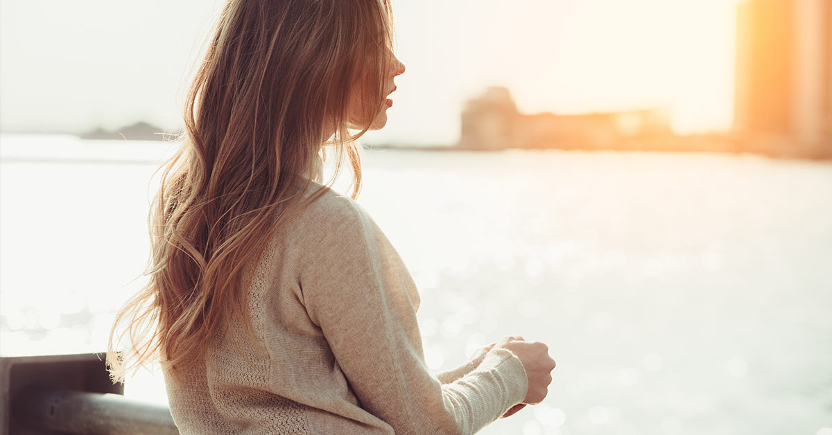 How to Love Yourself: 10 Steps to Believing in Yourself Again