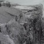 Watch the Amazing footage of Niagara Falls Collapsing In 1954