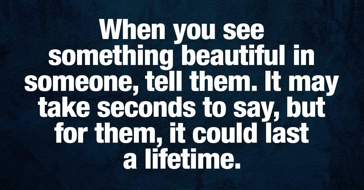 7 Secrets to Living a Beautiful Life
