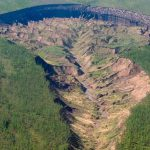 Climate Change and Deforestation Causing Siberia's 'Doorway to the Underworld' To Rapidly Growing In Size