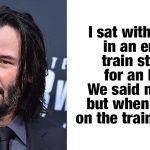 10 Stories That Made Us Fall in Love with Keanu Reeves All Over Again