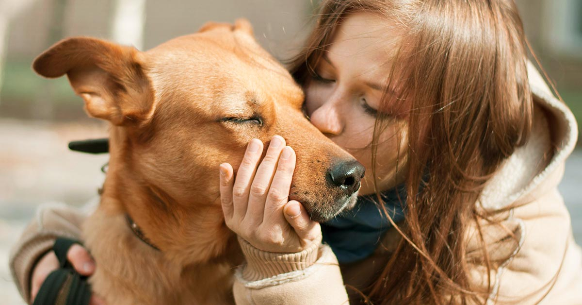 Some People Love Their Pets More Than They Love Other Humans, According to a Study